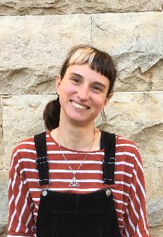 Georgina Chadderton headshot